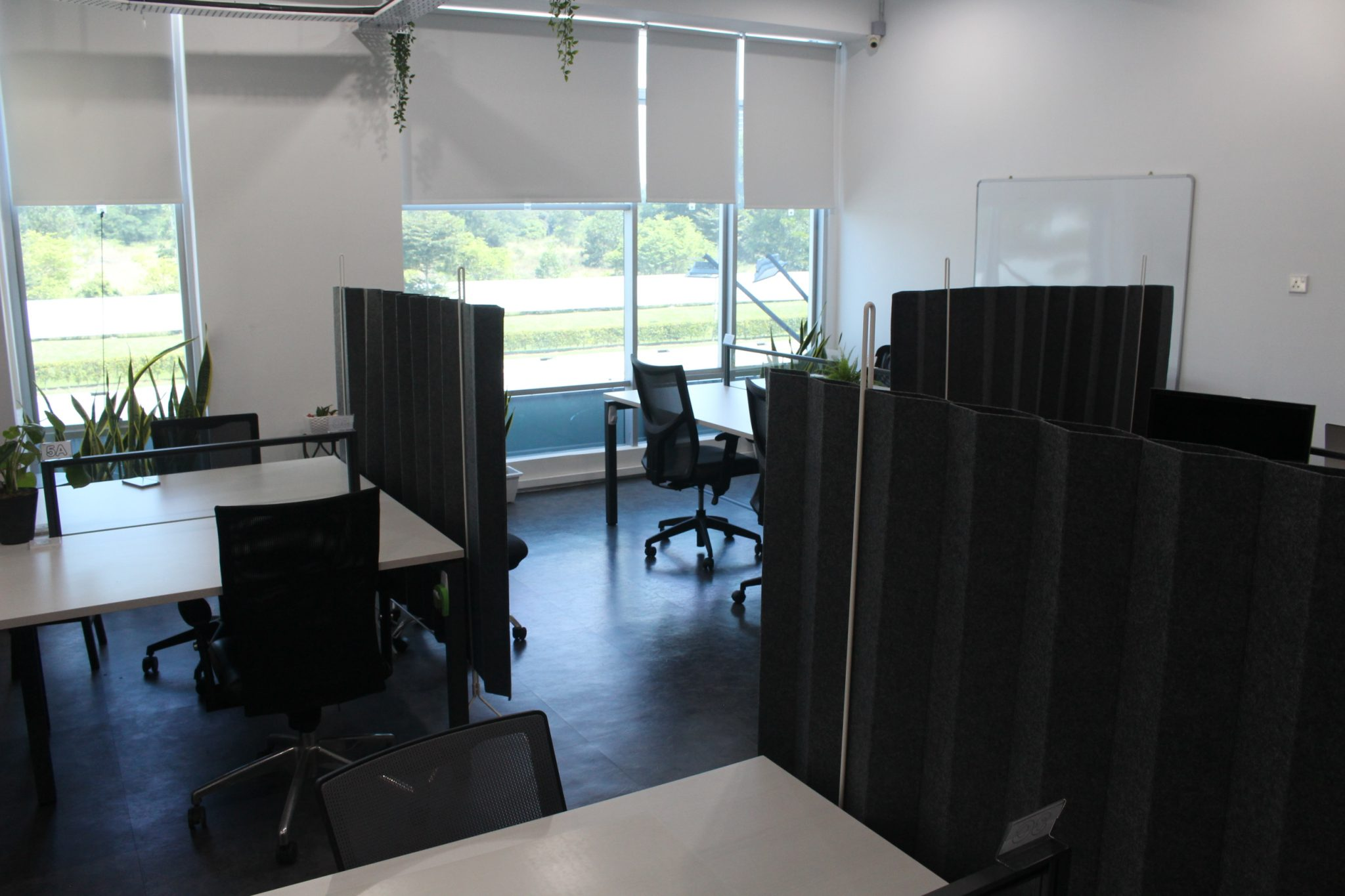 8D Hub Coworking & Collaborative Space